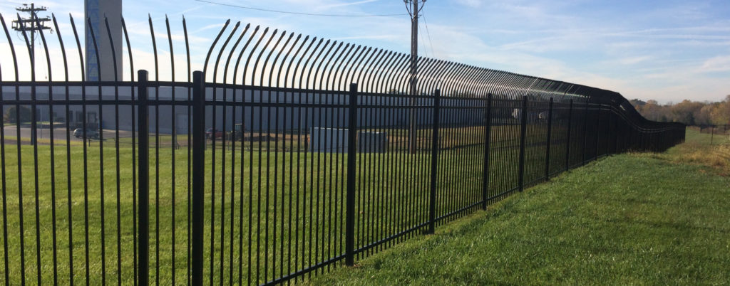 Your Fence Company In Ohio