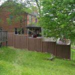 Ashland Fence 1