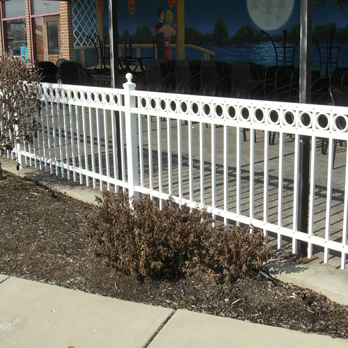 Railings & Patio Enclosures