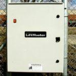 LiftMaster Chamberlain 595 Gate Operator