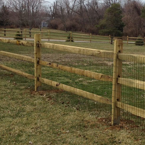 Wood Fencing In Cincinnati Oh And Northern Kentucky
